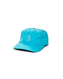 Кепка POLAR SKATE CO Lightweight Caps CYAN Polar