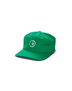 Кепка POLAR SKATE CO Lightweight Caps Green Polar
