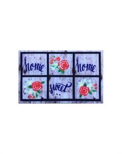 Придверный коврик 45x75 Giz home
