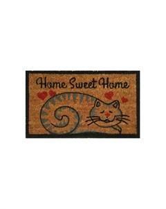 Придверный коврик 35x60 Giz home