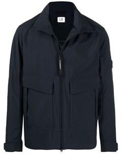 Легкая куртка с капюшоном C.p. company