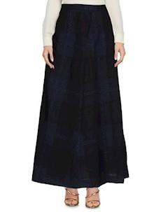 Длинная юбка Blue blue japan