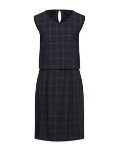 Короткое платье Riani