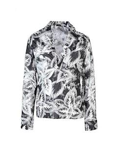 Pубашка Roberto cavalli beachwear