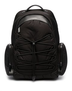 Рюкзак на молнии Canali