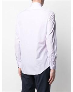 Рубашка узкого кроя Finamore 1925 napoli