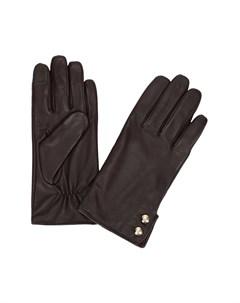 Перчатки Lauren ralph lauren