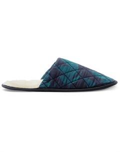 Домашние туфли Desmond & dempsey