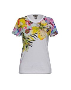Футболка Roberto cavalli beachwear
