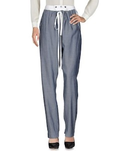Повседневные брюки Andreas kronthaler for vivienne westwood