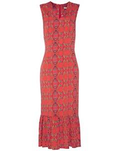 Платье длиной 3 4 Suno