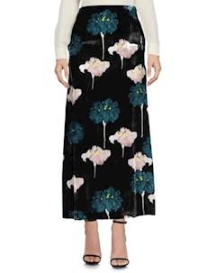 Длинная юбка V.p. viola parrocchetti