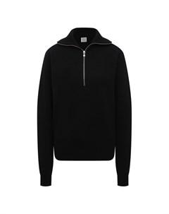 Шерстяной свитер Toteme
