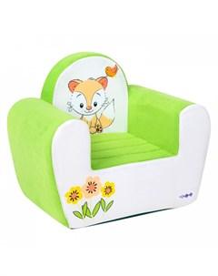 Игровое кресло серии Мимими Крошка Лилу Стиль 2 Paremo