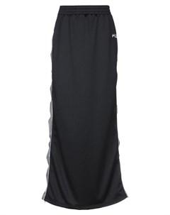 Длинная юбка Fila