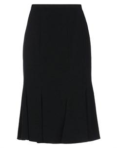 Юбка длиной 3 4 Musani couture