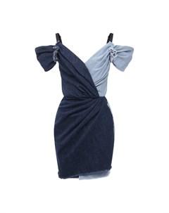 Джинсовое платье Dolce&gabbana