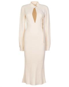Платье футляр Victoria beckham