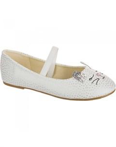 Туфли для девочки 218414 Mursu