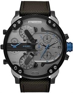 Fashion наручные мужские часы DZ7420 Коллекция Diesel