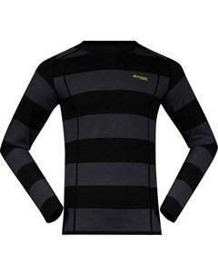 Кофта Fjellrapp Shirt муж Bergans