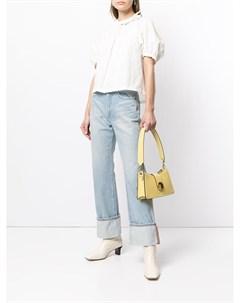Широкие джинсы The Carnelian Tu es mon trésor