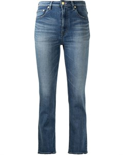 Укороченные джинсы The Rose Quartz Tu es mon trésor