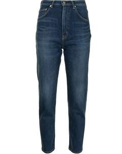Зауженные джинсы The Sapphire Tu es mon trésor