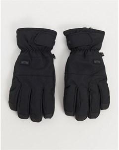 Черные перчатки Kera Billabong