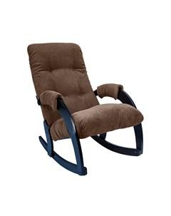 Кресло качалка Комфорт