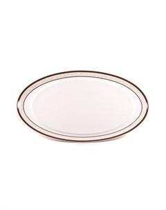 Подставка под соусник 13 5x21 Royal porcelain