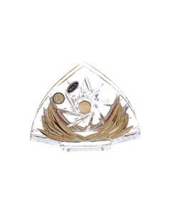 Салфетник 14 см Star crystal