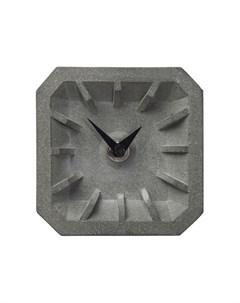 Часы настенные Concrete Kare