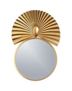 Зеркало настольное Гласар