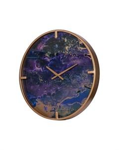 Часы 50x5x50 см Гласар