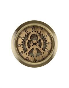 Часы 46x8x46 см Гласар