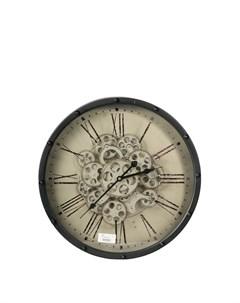 Часы настенные 46x12x46см Гласар