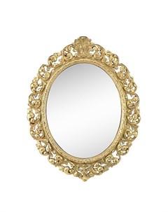 Зеркало настенное 29x3x37 см Гласар
