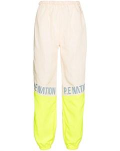 Спортивные брюки First Position с завышенной талией P.e nation