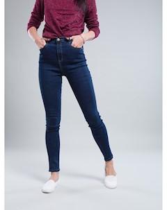 Джинсы женские K6012 2 25 Синий Mc jeans