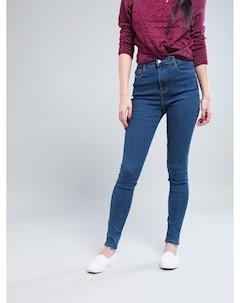 Джинсы женские K6002 2 25 Синий Mc jeans
