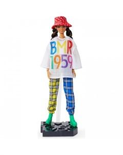 Кукла коллекционная в шляпе BMR1959 Barbie