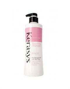 Шампунь для волос Восстанавливающий 600 г Kerasys