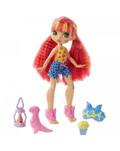 Кукла Эмберли Пижамная вечеринка Cave club