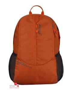 Рюкзак цвет оранжевый Verage