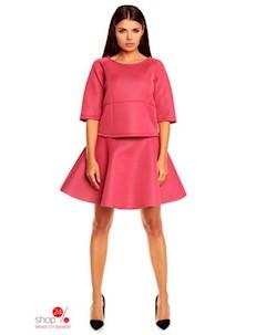 Блуза цвет розовый Peperuna