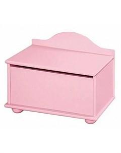 Ящик для игрушек Лель АБ 56 цвета в ассорт Bondibon