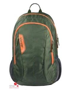 Рюкзак цвет зеленый Verage