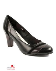 Туфли цвет черный Popular fashion