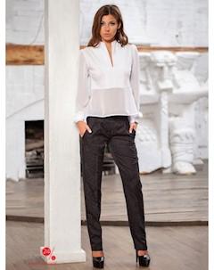 Блуза цвет белый Charm